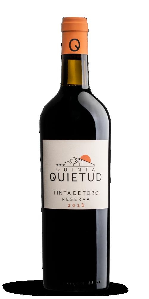 Quinta Quietud.