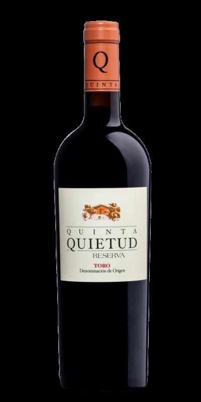 Botella Quinta Quietud