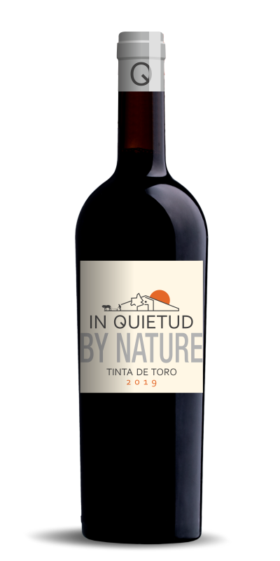 Botella In Quietud By Nature