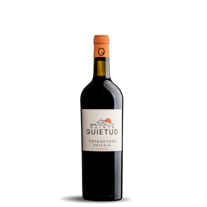 Botella de Quinta Quietud
